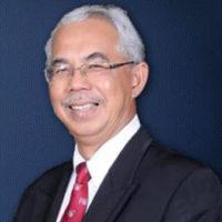 Prof.Mohd Azraai Kassim