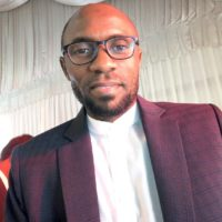 Dr. Usman Maunde