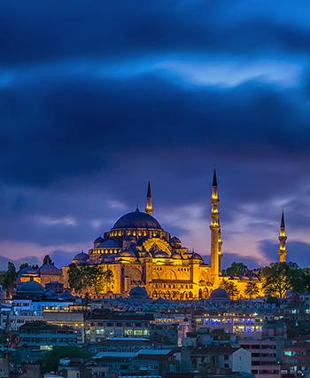 ARICMTC 2019 Istanbul - ARICon 2019